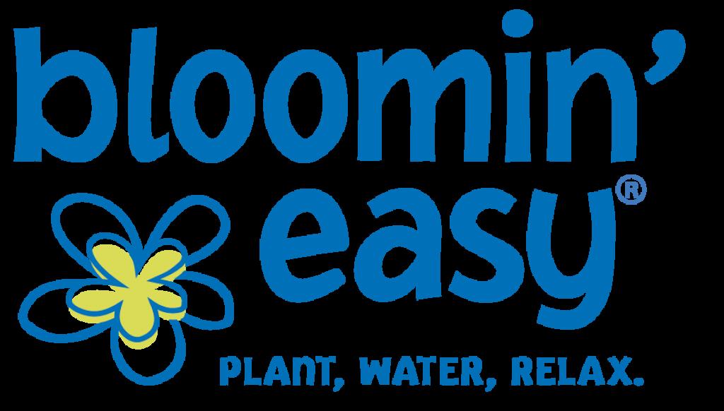 Bloomin' Easy logo