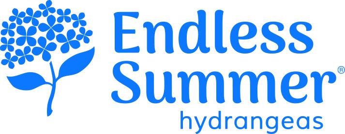 Endless Summer Hydrangeas logo