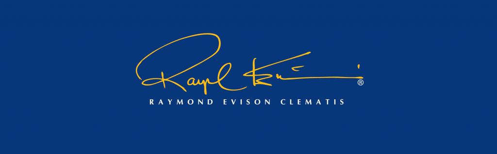 Raymond Evison logo