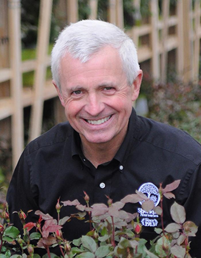 Photo of Brian Worfolk