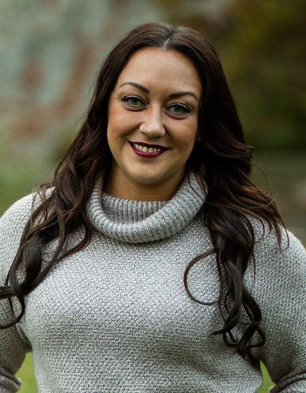 Photo of Kristy Kavelaars
