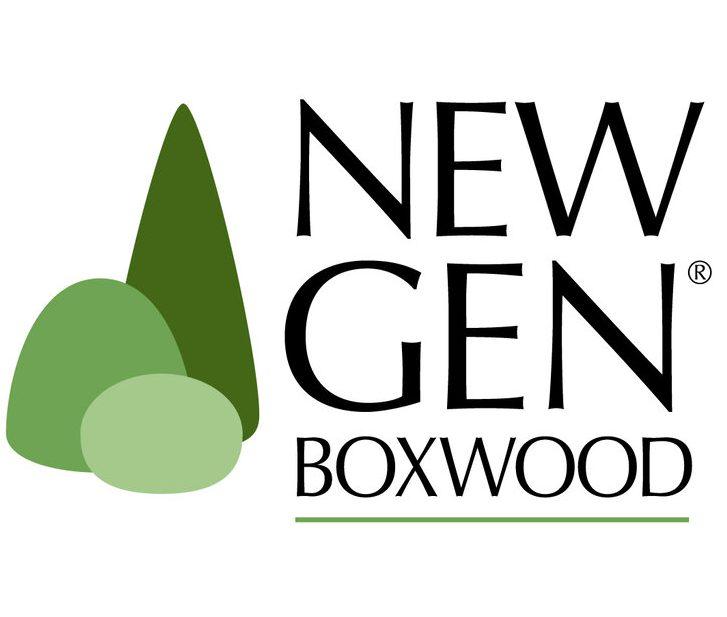 New Gen Boxwood logo