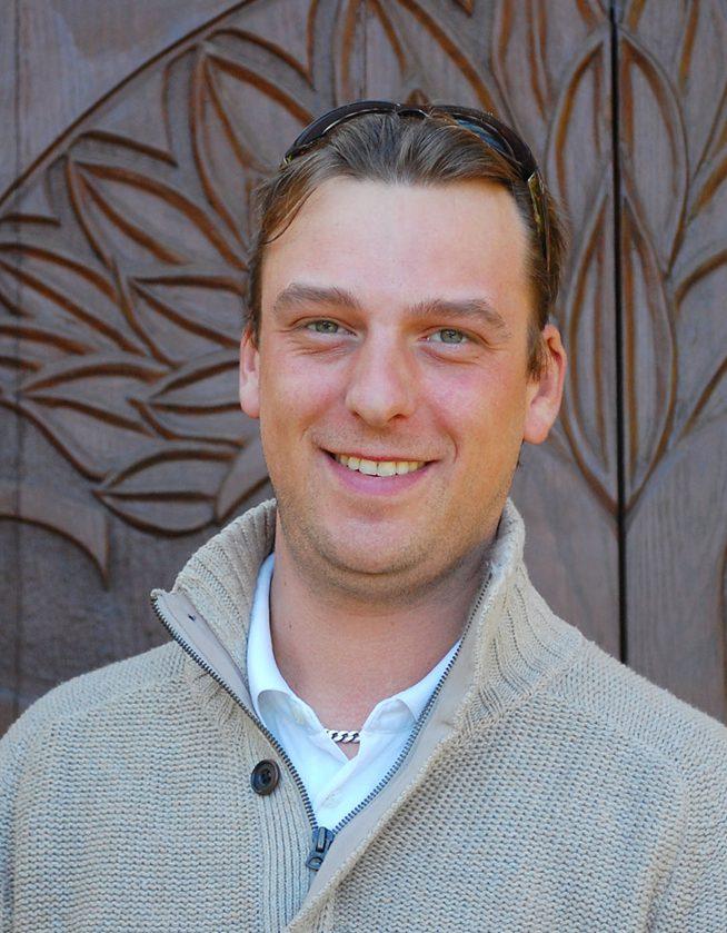 Photo of Sean Ewing